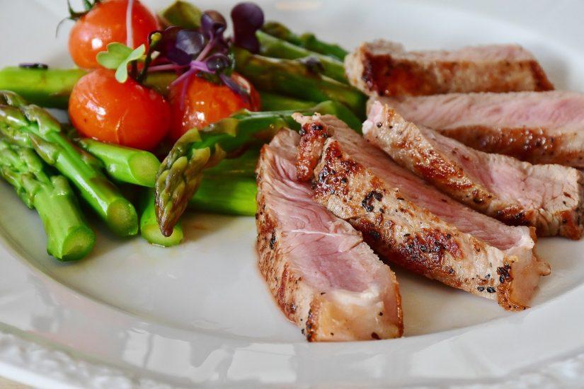 營養師推8低卡鹹食 解饞又兼顧減重! 營養代餐