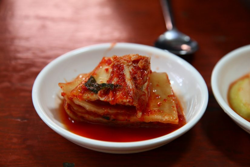 南韓重症者較少原因之一?!研究指泡菜能減輕新冠肺炎症狀|食物酵素