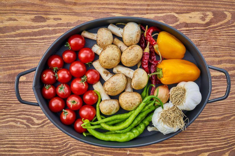陸健康身材焦慮 刺激營養代餐市場興起