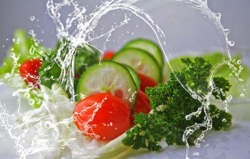 台北市社區營養推廣中心「銀享健康」 打造食尚新生活
